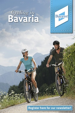 Bavaria Cycling Holidays